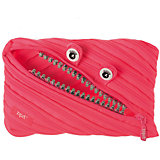 Пенал-сумочка GRILLZ JUMBO POUCH, цвет розовый
