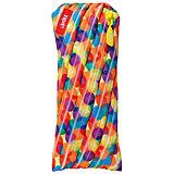 Пенал-сумочка COLORS POUCH, цвет мульти шарики