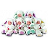 """Мягкая кукла Unimax """"Anne Geddes. Детки-зайчики"""", 30 см в ассортименте"""