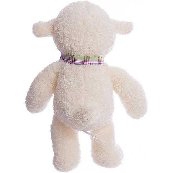 "Мягкая игрушка Melissa&Doug ""Овечка"", 27 см"