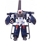 """Робот-трансформер Yuong toys """"Мини-Тобот"""", Приключения Y"""