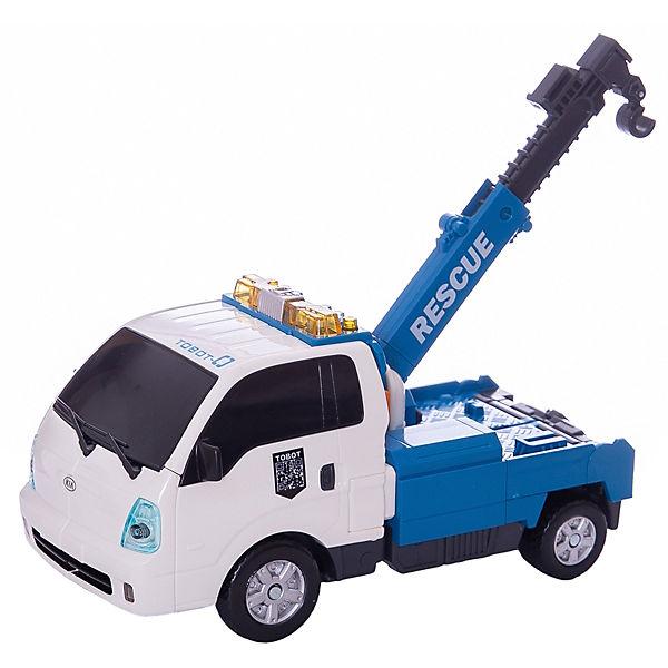 """Робот-трансформер Yuong toys """"Тобот"""", Зеро"""