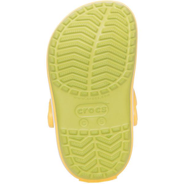 Сабо Crocband Clog K