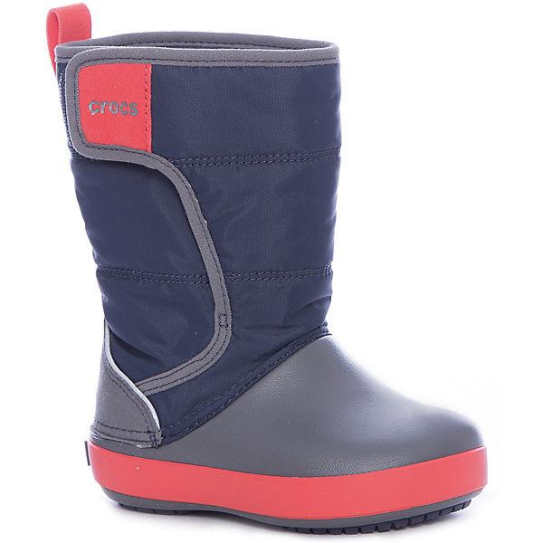 Сноубутсы LodgePoint Snow Boot K