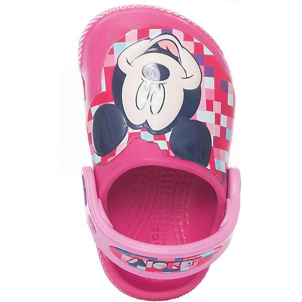 Сабо CrocsFunLab Mickey Clog
