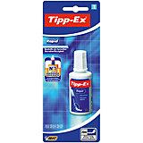 """Корректирующая жидкость Bic """"Tipp-Ex Rapid"""", 20 мл"""