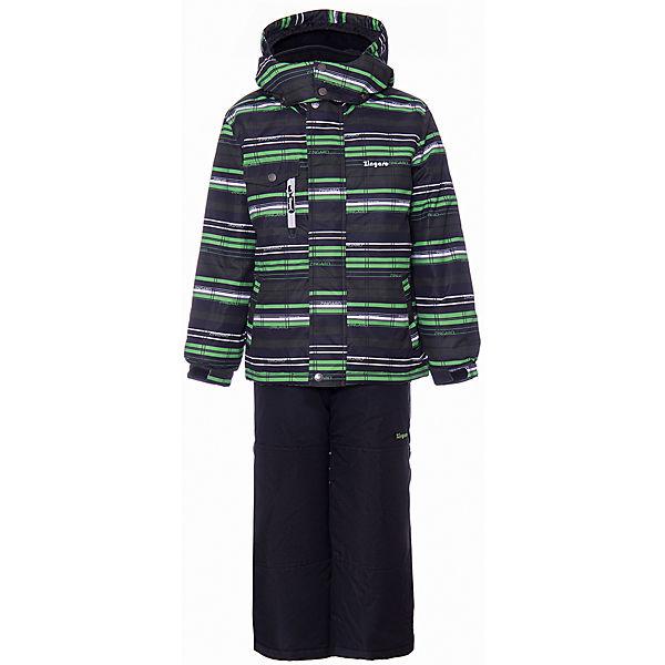 Комплект: куртка и полукомбинезон Zingaro by Gusti для мальчика