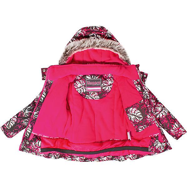 Комплект: куртка и полукомбинезон Zingaro by Gusti для девочки