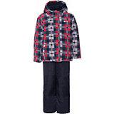 Комплект: куртка и полукомбинезон Salve by Gusti для мальчика