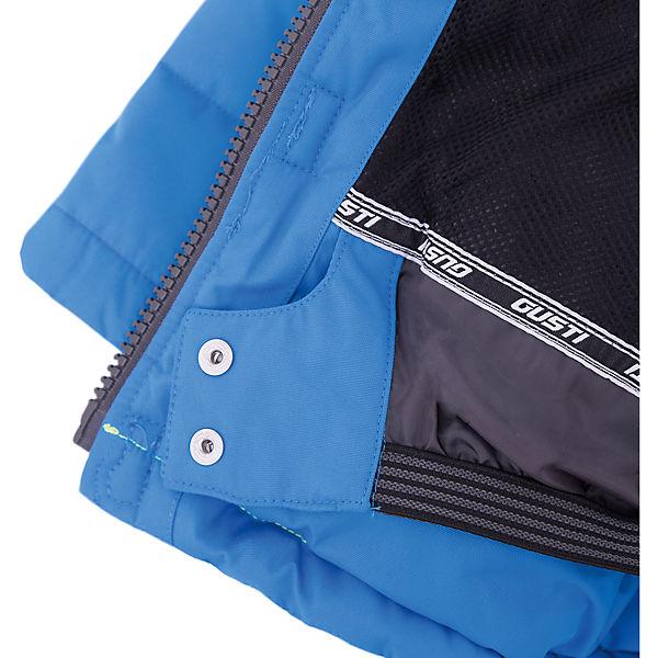 Комплект: куртка и полукомбинезон Gusti для мальчика