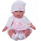 Кукла Vestida de Azul Оливия в розовом костюме