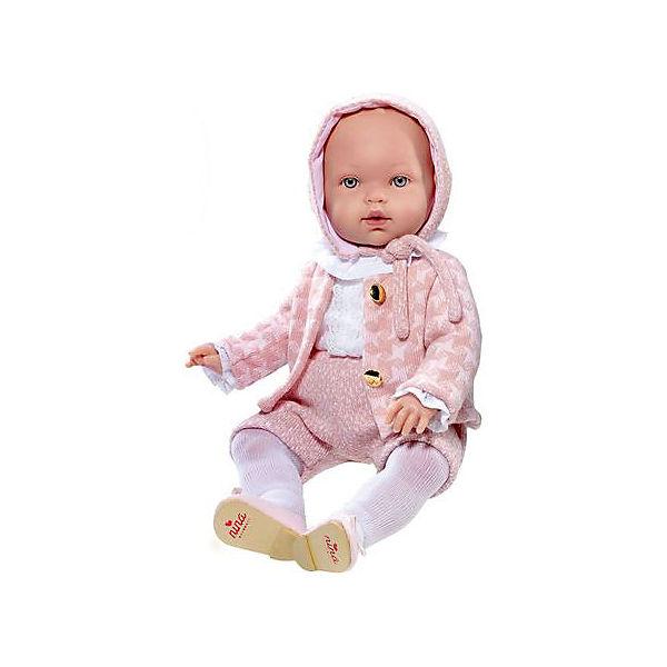 Кукла Vestida de Azul Марина-инфанта в праздничном костюме