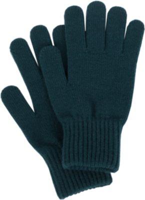 Перчатки Gulliver для мальчика - зеленый