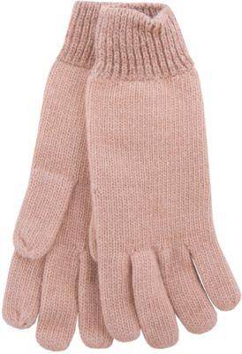 Перчатки Gulliver для девочки - бежевый