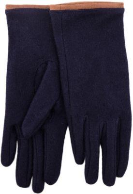 Перчатки Gulliver для девочки - синий