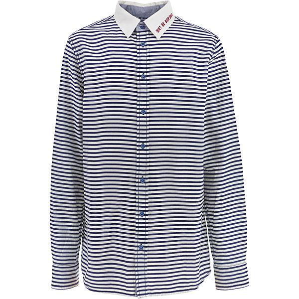 Рубашка Gulliver для мальчика