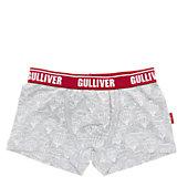 Трусы-боксеры Gulliver для мальчика