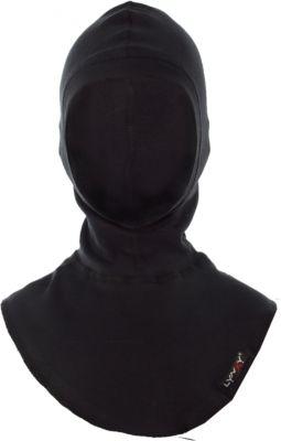 Шапка-шлем Lynxy - черный
