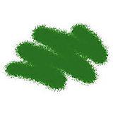 Акриловая краска для моделей Звезда, зеленая авиа-интерьер 12 мл