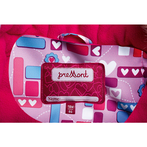 Комбинезон Premont для девочки