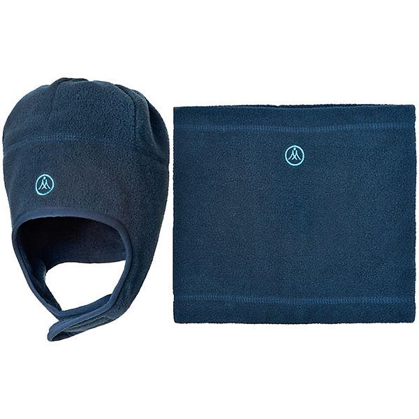 Комплект: шапка и шарф Premont для мальчика