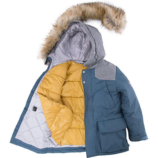 Куртка BOOM by Orby для мальчика