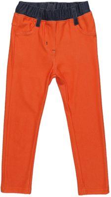Лосины Sweet Berry для девочки - оранжевый
