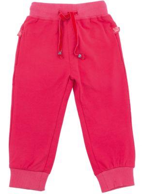 Брюки Sweet Berry для девочки - розовый