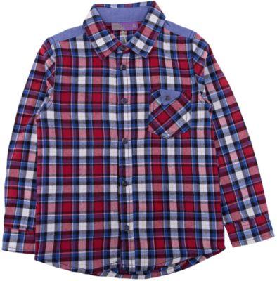 Рубашка Sweet Berry для мальчика - красный