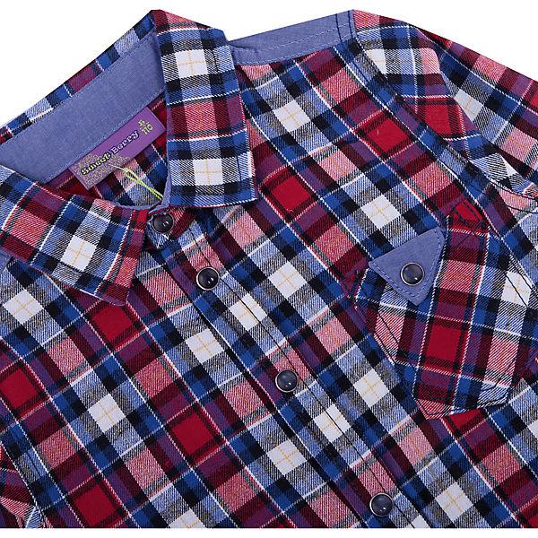 Рубашка Sweet Berry для мальчика