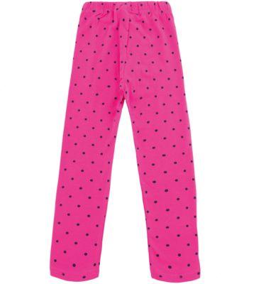 Лосины Sweet Berry для девочки - розовый