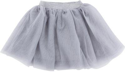 Юбка Sweet Berry для девочки - серый