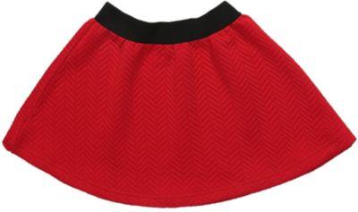 Юбка Sweet Berry для девочки - красный