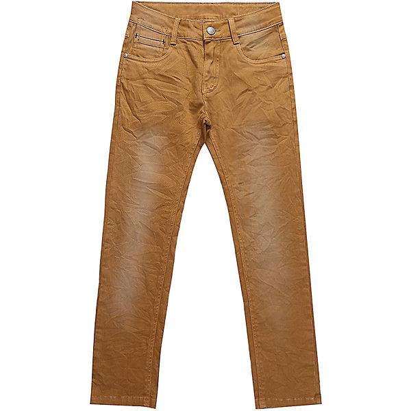 Оранжевые джинсы доставка