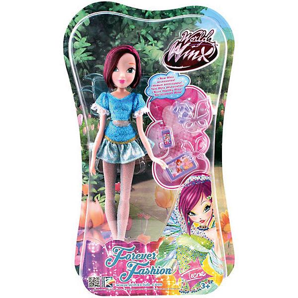 """Кукла Winx Club """"WOW Лофт"""" Техна, 35 см"""