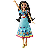 "Кукла Hasbro Disney Princess ""Елена - принцесса Авалона"", Елена"