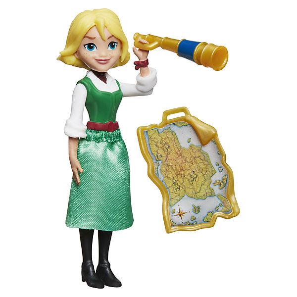 "Мини-кукла Hasbro Disney Princess ""Елена - принцесса Авалона"", Наоми"
