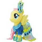 """Игровой набор Hasbro My Little Pony """"Сияние. Пони-модницы"""", Флаттершай"""