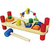 """Развивающая игрушка I'm Toy """"Деревянная скамейка"""""""