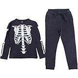 Комплект: футболка и брюки S'cool для мальчика