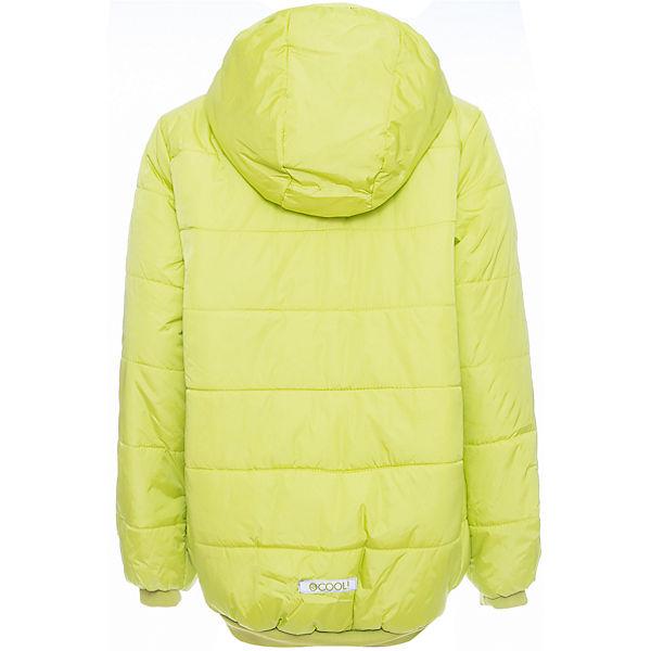 Куртка S'cool для девочки
