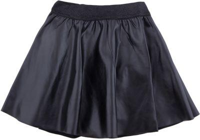 Юбка S'cool для девочки - черный