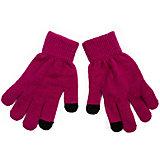 Сенсорные перчатки S'cool для девочки