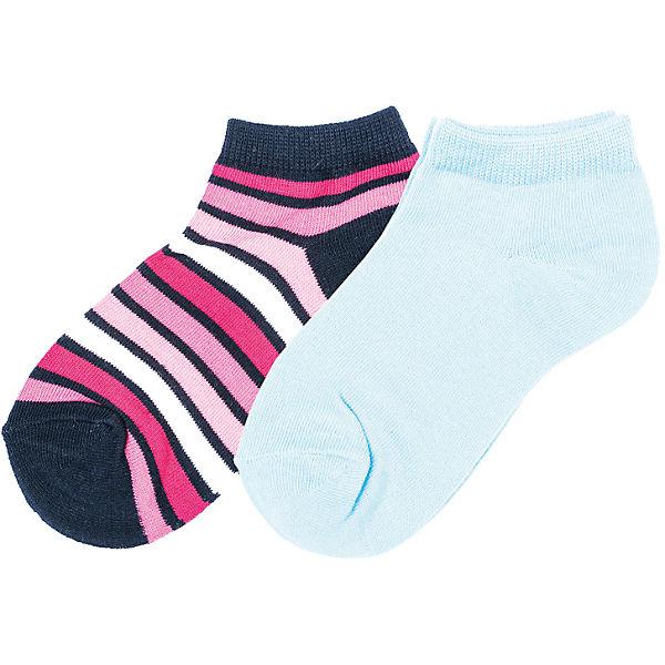 Носки S'cool 2 пары для девочки