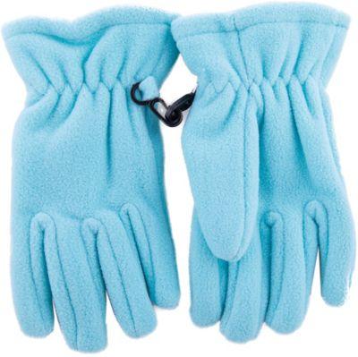Перчатки PlayToday для девочки - голубой