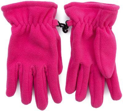 Перчатки PlayToday для девочки - розовый