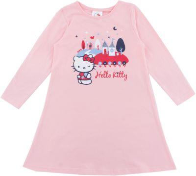 Сорочка PlayToday для девочки - белый