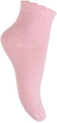 Носки PlayToday для девочки - розовый