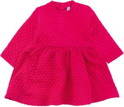 Платье PlayToday для девочки - розовый