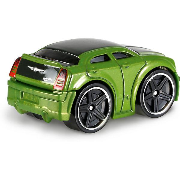 Базовая машинка Hot Wheels, Chrysler 300C